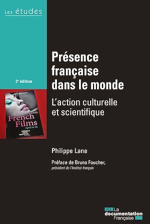 Téléchargez le livre :  Présence française dans le monde