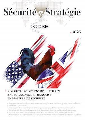 Téléchargez le livre :  Regards croisés entre culture anglo-saxonne et française en matière de sûreté/sécurité
