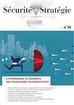 Télécharger le livre :  L'entreprise à l'épreuve du terrorisme international