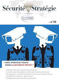 Télécharger le livre : Quel nouveau visage pour la sécurité privée ?