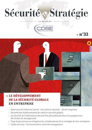 Téléchargez le livre :  Le développement de la sécurité globale en entreprise