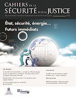 Télécharger le livre :  État, sécurité, énergie... Futurs immédiats