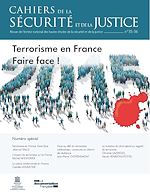 Télécharger le livre :  Terrorisme en France. Faire face !