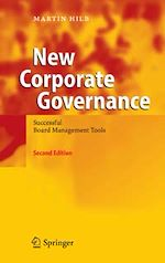Télécharger le livre :  New Corporate Governance