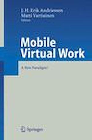 Téléchargez le livre :  Mobile Virtual Work