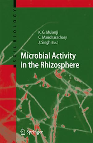 Téléchargez le livre :  Microbial Activity in the Rhizoshere