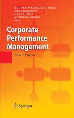 Téléchargez le livre :  Corporate Performance Management