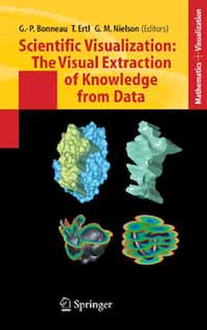 Téléchargez le livre :  Scientific Visualization: The Visual Extraction of Knowledge from Data