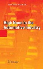 Télécharger le livre :  High Noon in the Automotive Industry