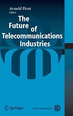 Télécharger le livre :  The Future of Telecommunications Industries