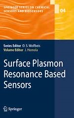 Télécharger le livre :  Surface Plasmon Resonance Based Sensors