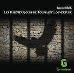 Télécharger le livre :  Les Derniers jours de Toussaint Louverture