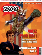 Télécharger cet ebook : Zoo - Tome 51 - n° 51