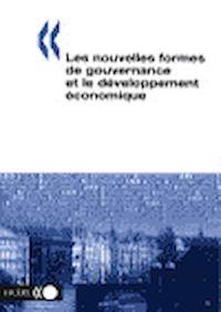 Télécharger le livre : Les nouvelles formes de gouvernance et le développement économique