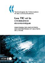 Télécharger cet ebook : Les TIC et la croissance économique