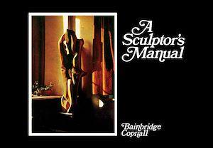 Téléchargez le livre :  A Sculptor's Manual