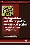 Téléchargez le livre numérique:  Biodegradable and Biocompatible Polymer Composites