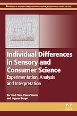 Télécharger le livre :  Individual Differences in Sensory and Consumer Science