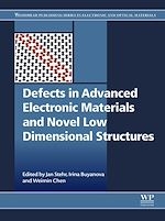 Télécharger le livre :  Defects in Advanced Electronic Materials and Novel Low Dimensional Structures