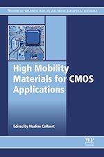 Télécharger le livre :  High Mobility Materials for CMOS Applications