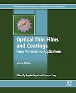 Télécharger le livre :  Optical Thin Films and Coatings