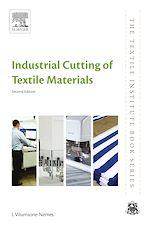Télécharger le livre :  Industrial Cutting of Textile Materials