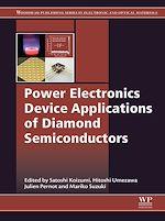 Télécharger le livre :  Power Electronics Device Applications of Diamond Semiconductors