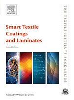 Télécharger le livre :  Smart Textile Coatings and Laminates