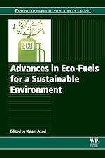 Télécharger le livre :  Advances in Eco-Fuels for a Sustainable Environment