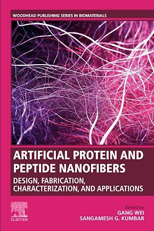 Téléchargez le livre :  Artificial Protein and Peptide Nanofibers