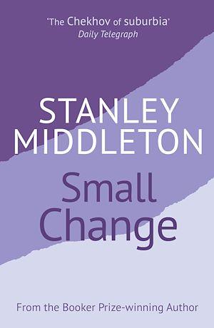 Téléchargez le livre :  Small Change