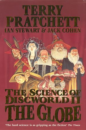 Téléchargez le livre :  The Science Of Discworld II