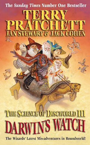 Téléchargez le livre :  Science of Discworld III: Darwin's Watch