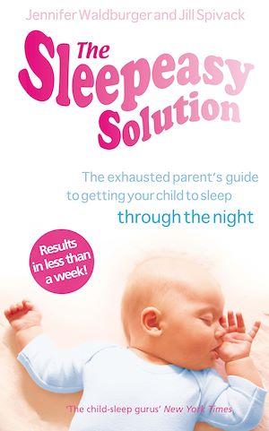 Téléchargez le livre :  The Sleepeasy Solution