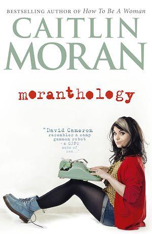 Téléchargez le livre :  Moranthology