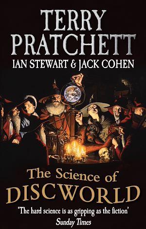Téléchargez le livre :  The Science Of Discworld