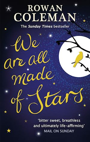Téléchargez le livre :  We Are All Made of Stars