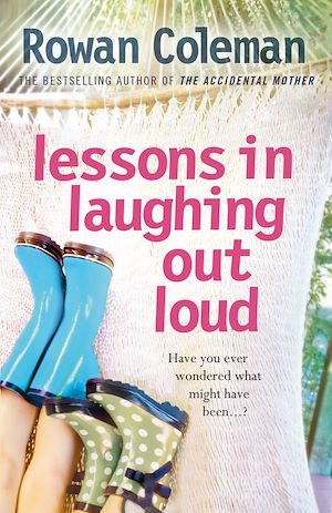 Téléchargez le livre :  Lessons in Laughing Out Loud