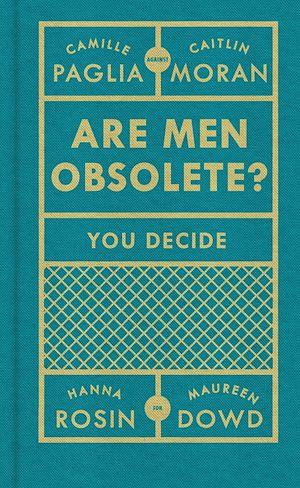 Téléchargez le livre :  Are Men Obsolete?