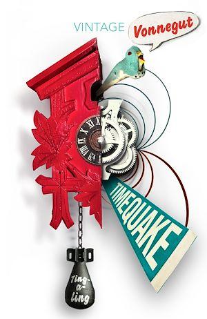 Téléchargez le livre :  Timequake