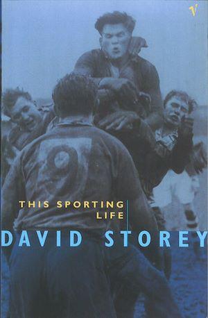 Téléchargez le livre :  This Sporting Life