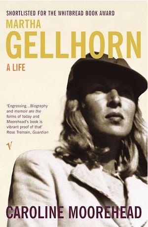 Téléchargez le livre :  Martha Gellhorn