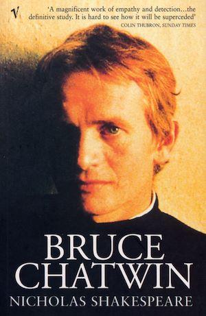 Téléchargez le livre :  Bruce Chatwin