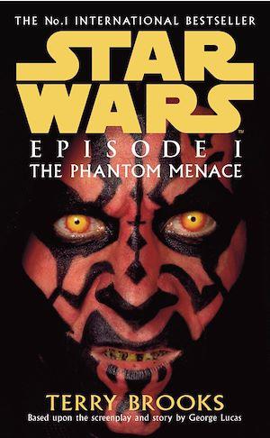 Téléchargez le livre :  Star Wars: Episode I: The Phantom Menace
