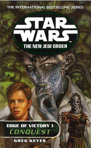 Téléchargez le livre :  Star Wars: The New Jedi Order - Edge Of Victory Conquest