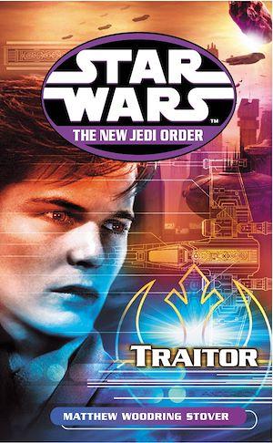 Téléchargez le livre :  Star Wars: The New Jedi Order - Traitor