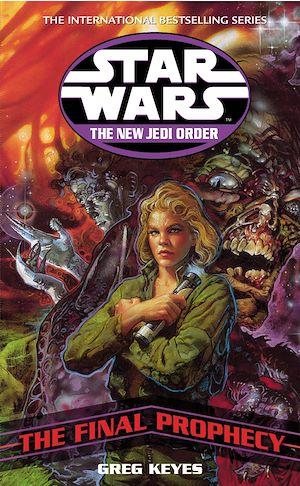 Téléchargez le livre :  Star Wars: The New Jedi Order - The Final Prophecy