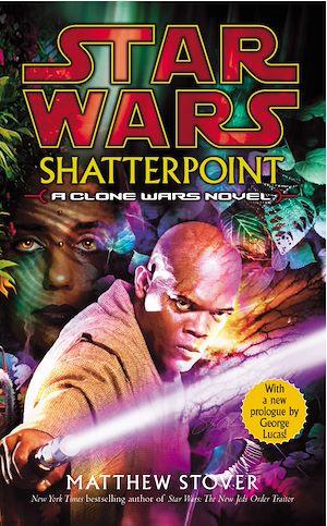 Téléchargez le livre :  Star Wars: Shatterpoint