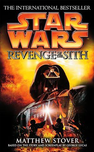 Téléchargez le livre :  Star Wars: Episode III: Revenge Of The Sith