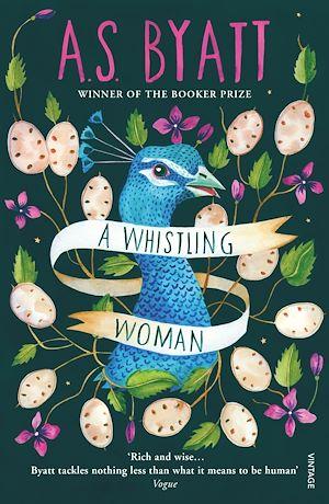 Téléchargez le livre :  A Whistling Woman